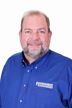 Joe Mills - Internet Sales Agent