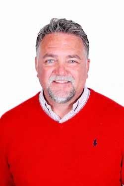 Joel Jack - Finance Manager