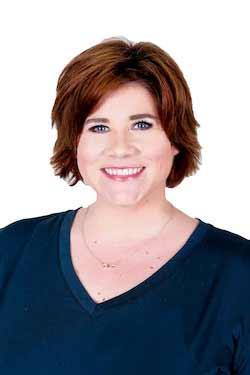 Terra Williams - Internet Sales Manager
