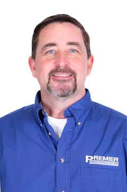 Michael Gravens - Sales Manager