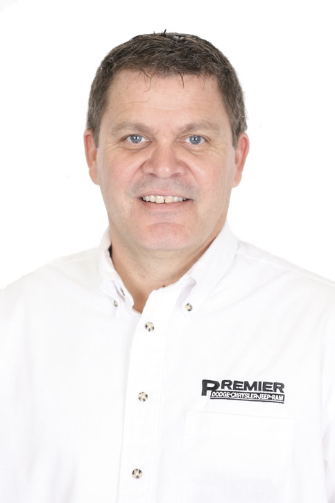 Stephen Ashley - Sales Consultant
