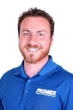 Allen Ivey - Sales Agent