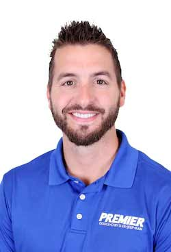 Benjamin Stoll - Sales Agent