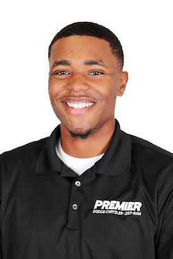 Bryan Lambert - Sales Agent