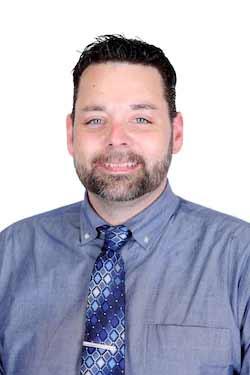 Chris Hamblen - Sales Agent