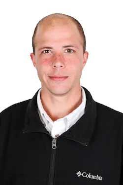 Craig Spankle - Sales Agent