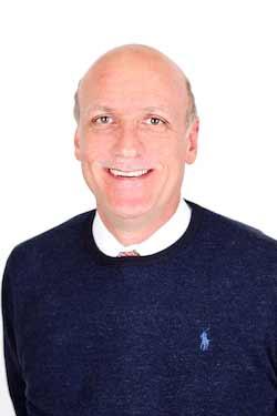 Hans Keener - Sales Agent