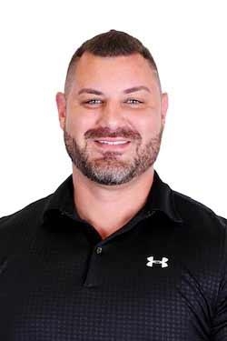 Lino Lovrenovic - Sales Agent
