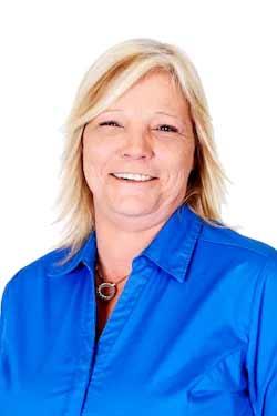 Terri Goodrum - Sales Agent