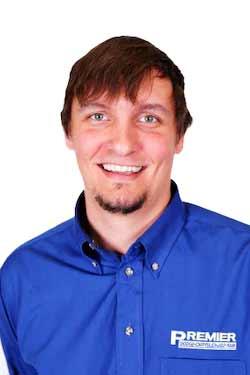 Matthew Robinson - Sales Consultant