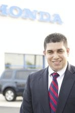 CARLOS RENDON - Sales Manager