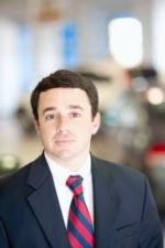 JARED HOTARD - Internet Sales Director