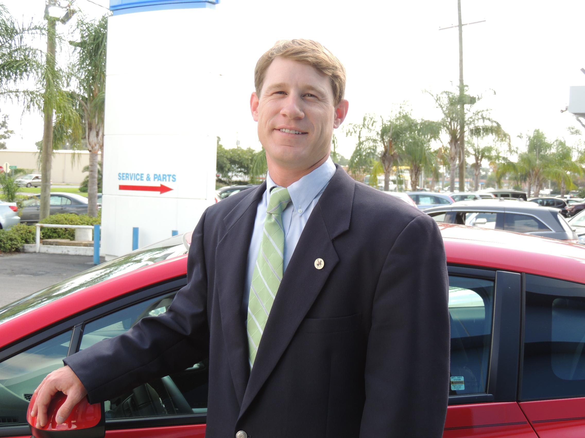 Jeff Lemoine - Sales