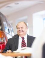 MARTIN TIJERINO - NEW VEHICLE SALES MANAGER