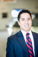 DAVE CONCEPCION - FINANCE MANAGER