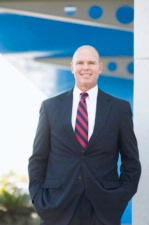 STEVE BRINSON - President