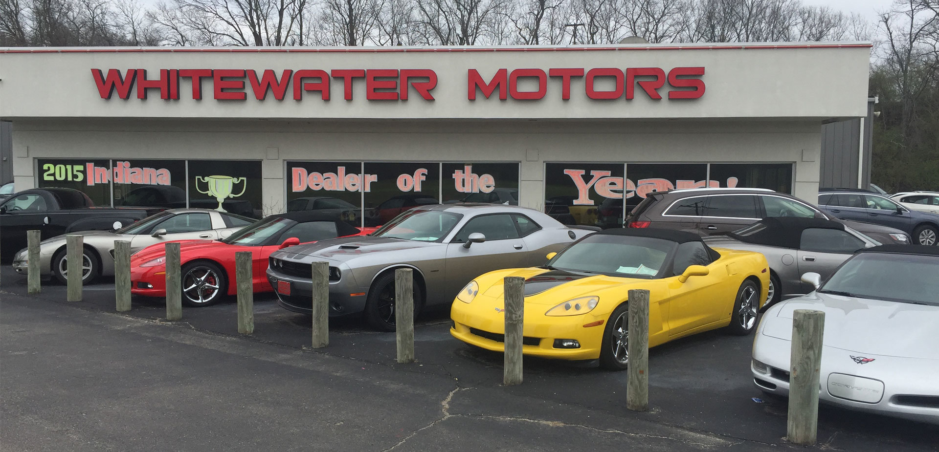 Used Inventory For Sale In West Harrison Whitewater Motors