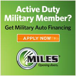 Military Financing