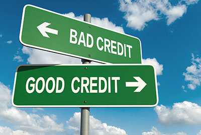 How Buying a Car Helps Rebuild Your Credit