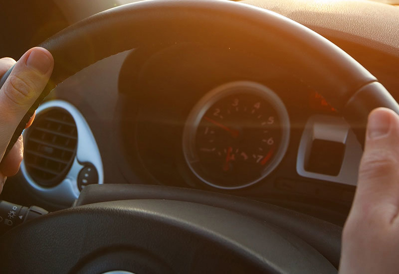 Taking a Test Drive: What You Need to Know