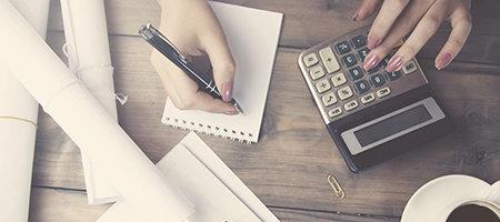 Set a Firm Budget
