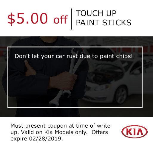Touch Up Paint Sticks