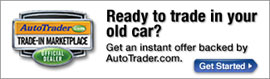 Ready to trade in your old car?