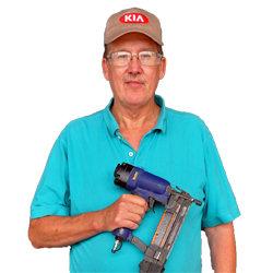Bruce Mayes - Kia Sales Rep.