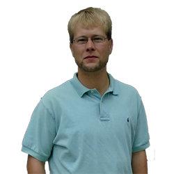 Chad Spillman - Kia Sales Rep.