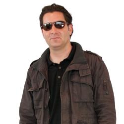 Craig Hughes - Finance Manager