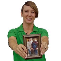 Ellen Lee - Kia Sales Rep.