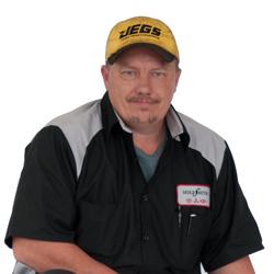 Everet Harris - Kia Tech.