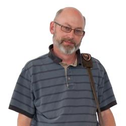 Greg Poat - General Sales Manager