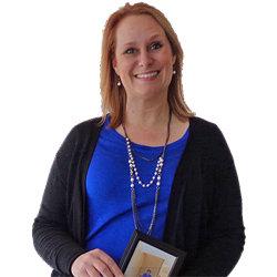 Heather Spangler - Kia Service Advisor