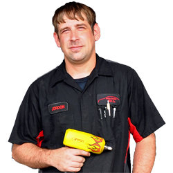 Jordan Purcell - Kia Service Tech.