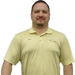 Matt Thomas - Kia Service Advisor