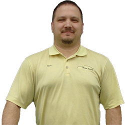 Matt Thomas - Kia Service Advisor