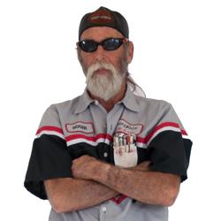 Roger Gough - Kia Tech.