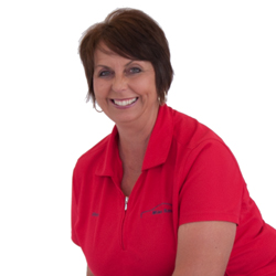Sherry Reagan - Kia Sales Rep.