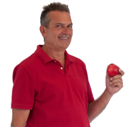 Terry Heady - Kia Sales Manager
