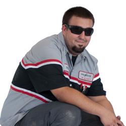 Tyler Myatt - Kia Tech.