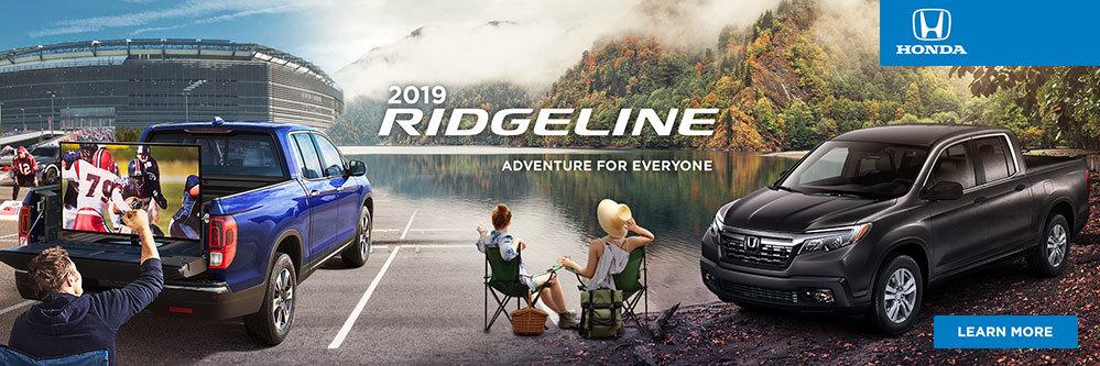Ridgeline Inventory