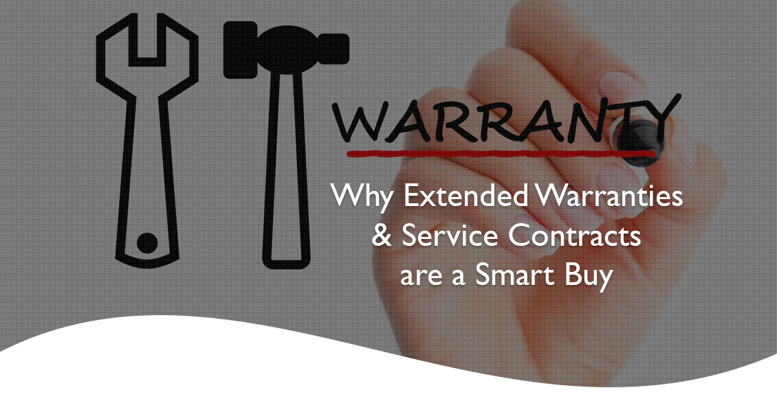 Extended Warranties and Service Contracts