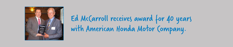 Capitol City Honda Top Ten Advantage