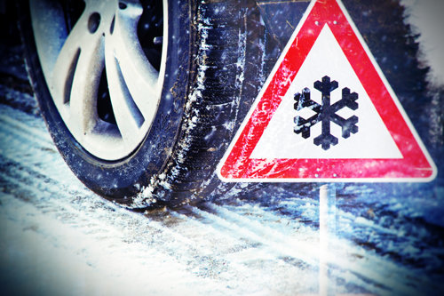 Winterizing Your Honda