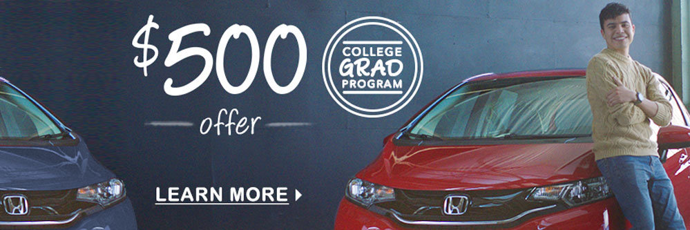 $500 College Grad Cash