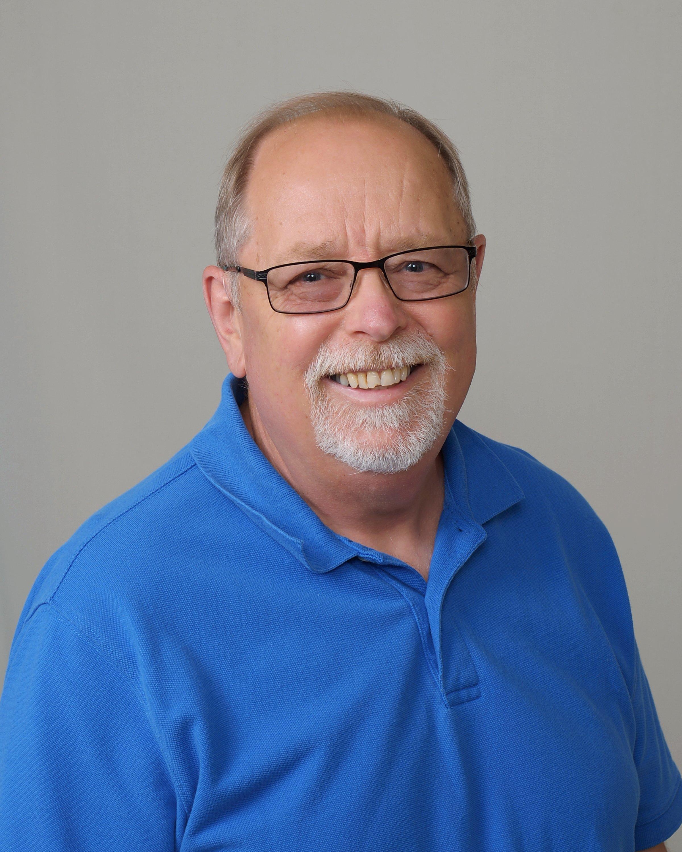 John Salapka - Shuttle Driver