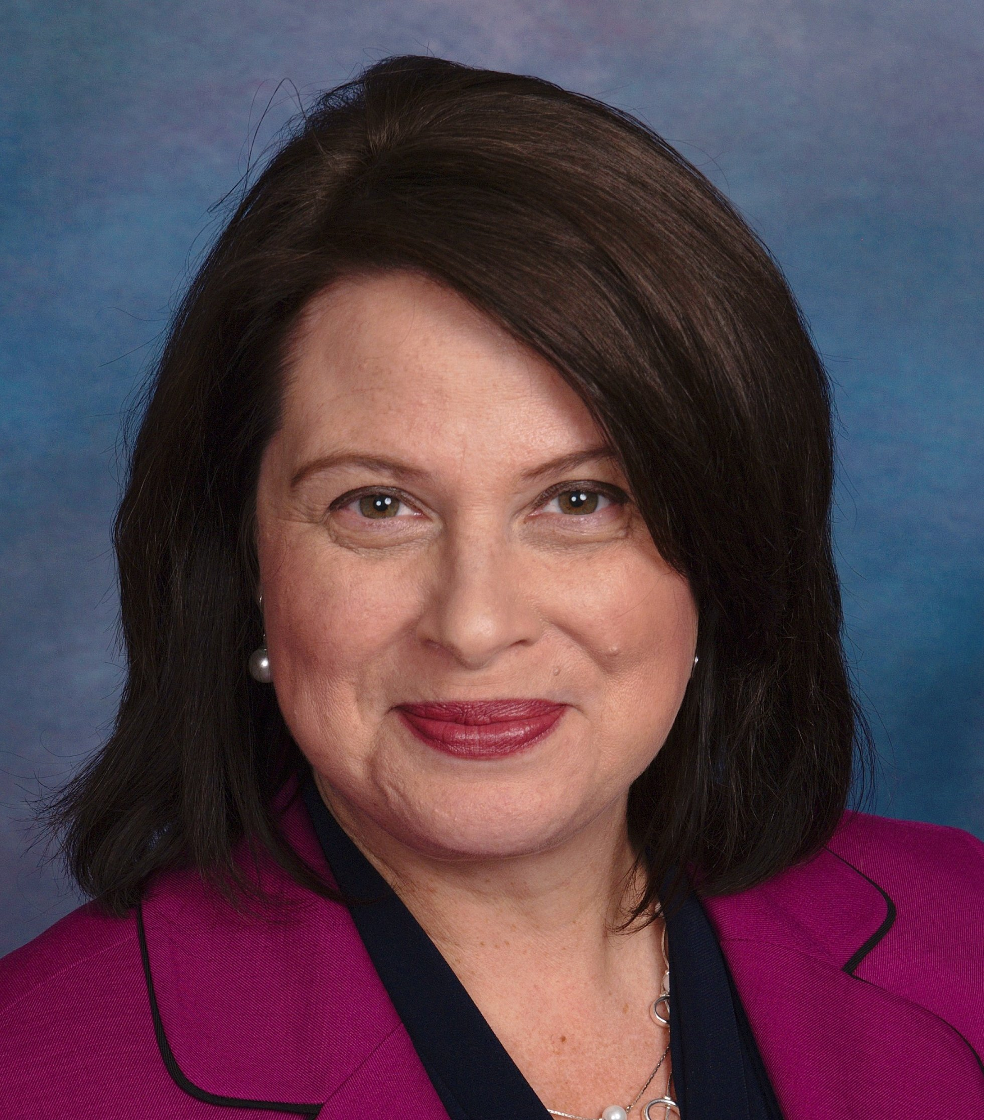 Amy Davenport - Office Administrator