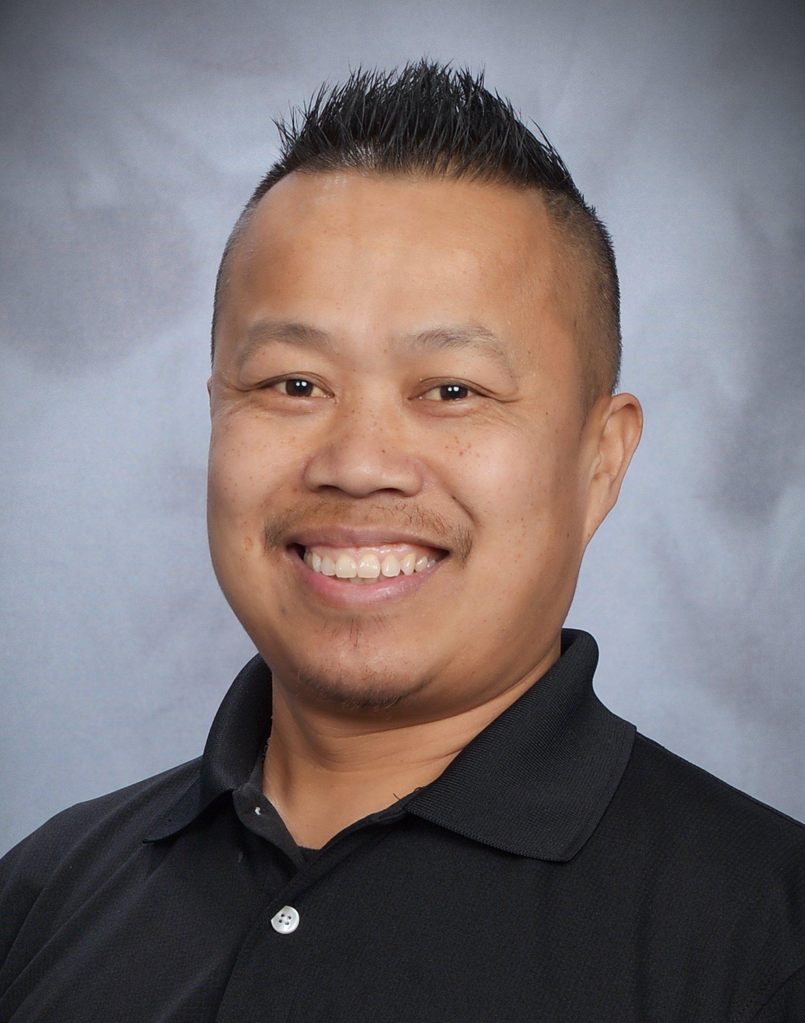 Chanh Phansisay - Service Advisor