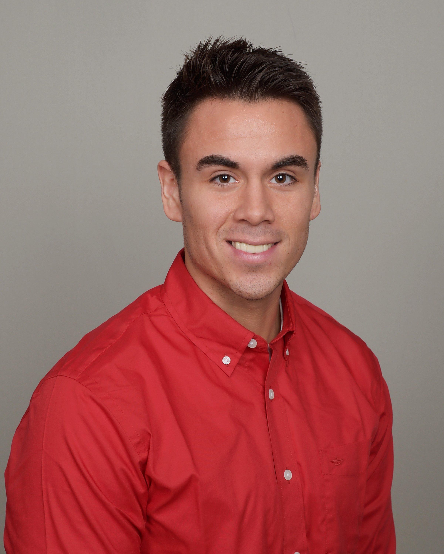 Chaz Martinez - Sales Professional